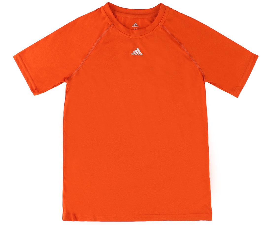 Adidas T-Shirt Mens Active Shirts & Tees