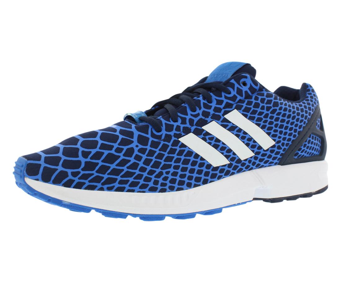 Adidas Zx Flux Techfit Men's Shoes