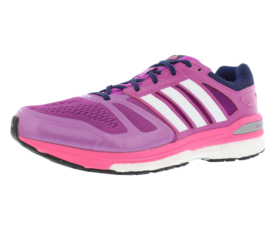 Adidas Supernova Sequence 7 W Wid Running Women's Shoes