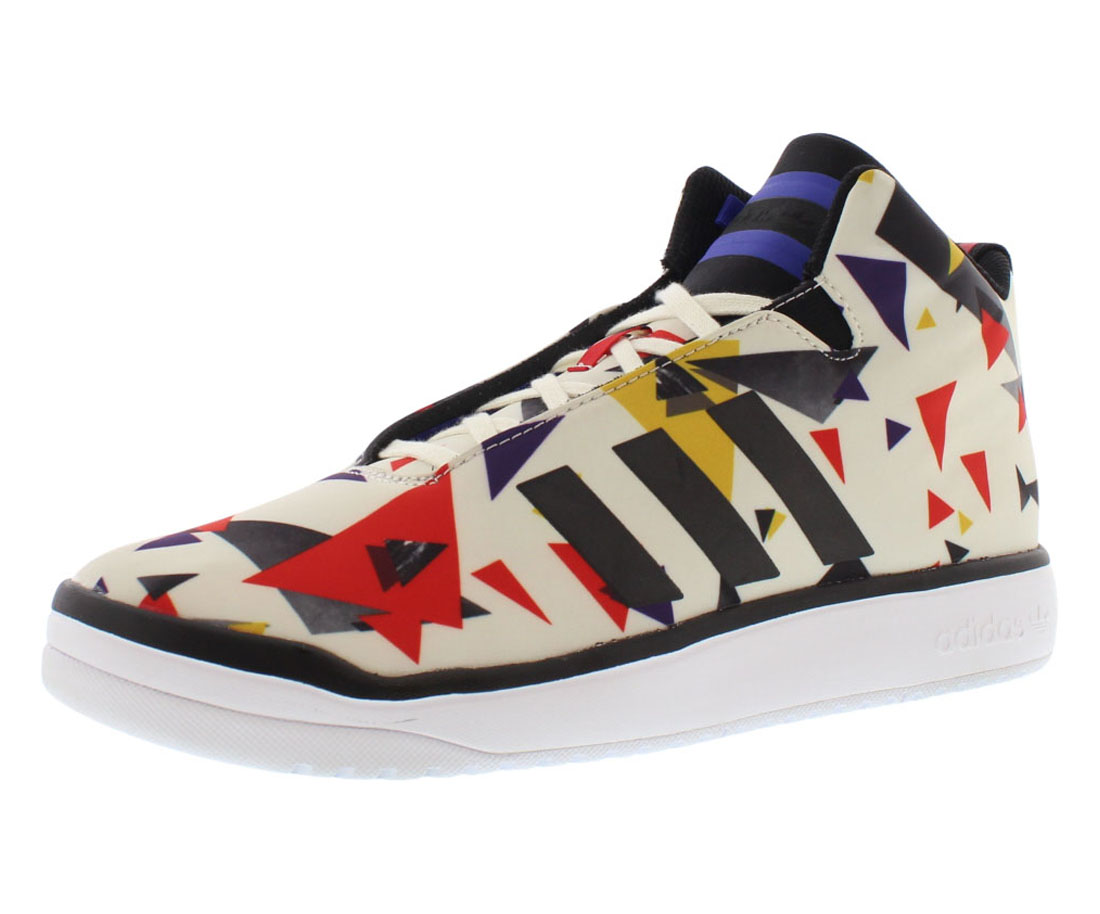 Adidas Veritas Mid Casual Men's Shoes