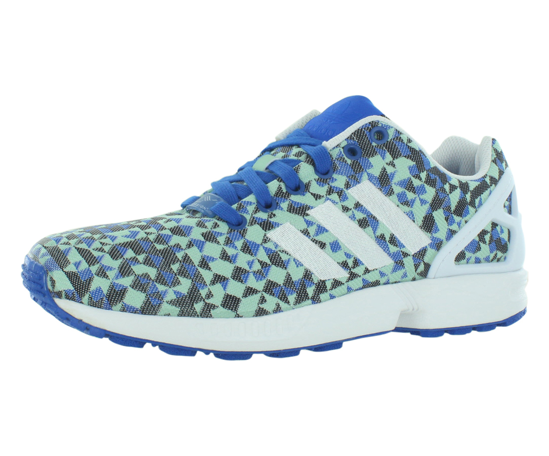 Adidas Zx Flvx Weave Casual Men's Shoes