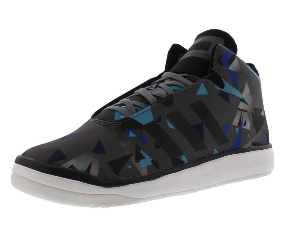 Adidas Veritas Mid Men's Shoes