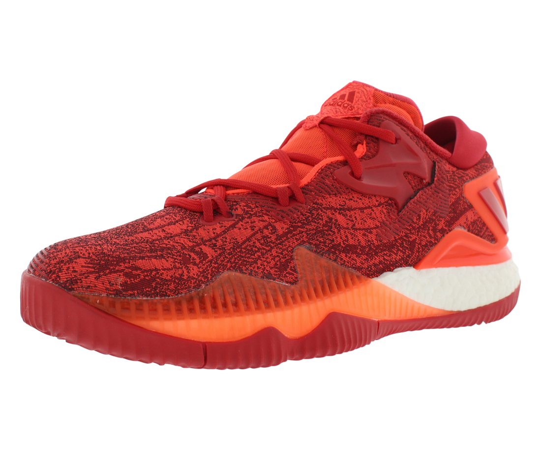 Adidas Crazy Light Boost Low 2016 Basketball Men's Shoes