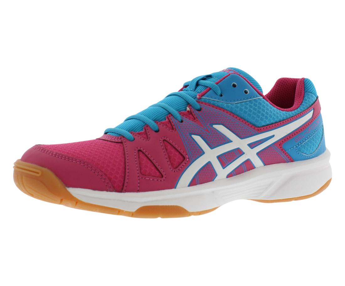 Asics Gel-Upcourt Volleyball Women'S Shoe