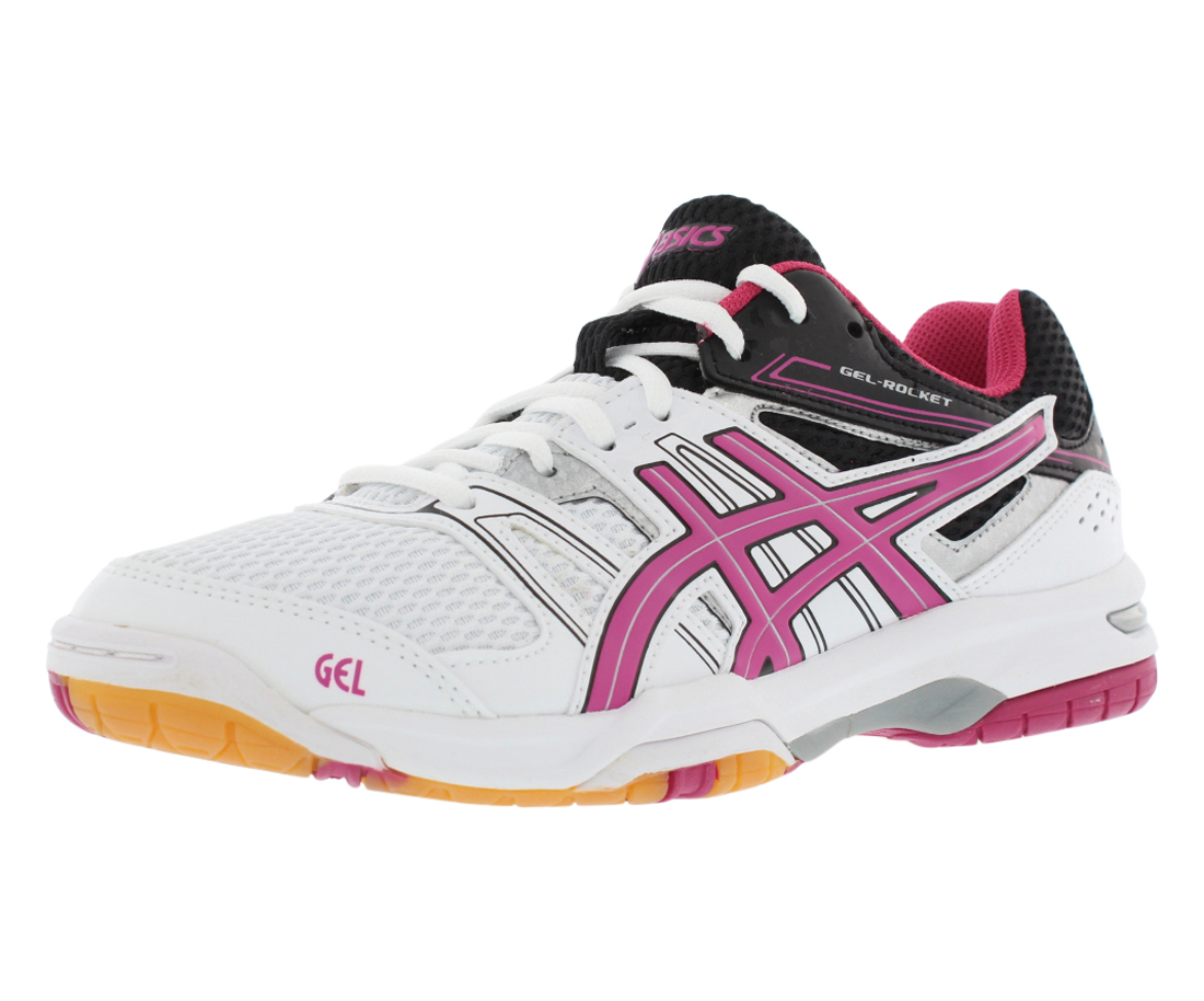 Asics Gel Rocket 7 Volleyball Women'S Shoe