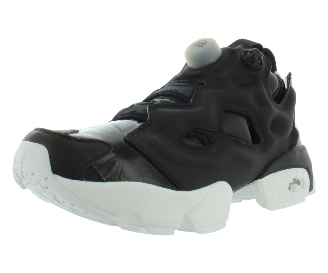 Reebok Instapump Fury Hype Met Sneaker Women's Shoes