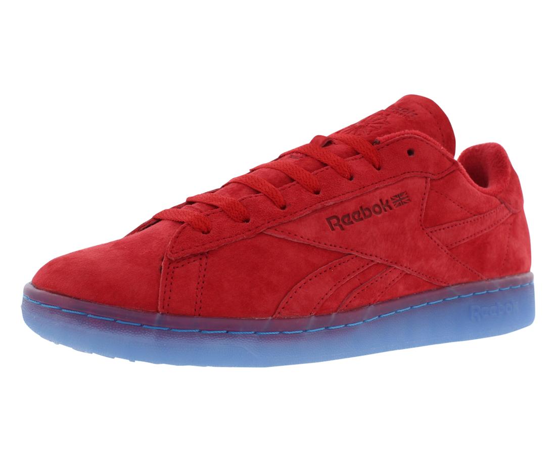 Reebok Npc Uk Ice Casual Mens Shoe