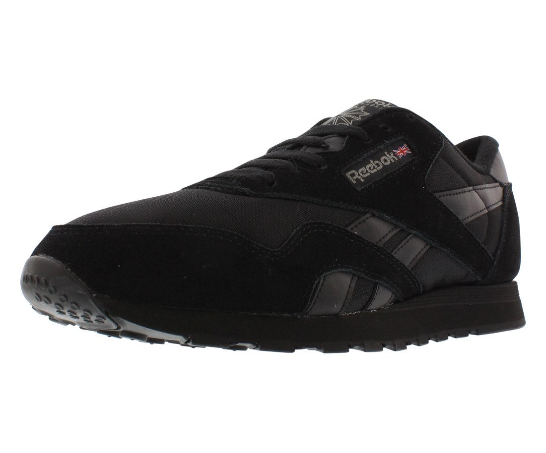 Reebok Cl Nylon Casual Mens Shoe