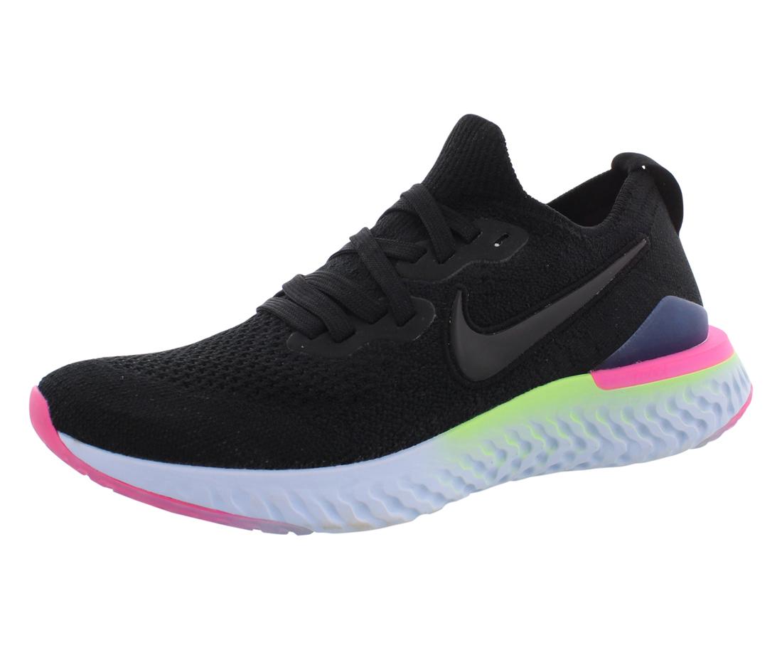 Nike Epic React Flyknit 2 Womens Shoes