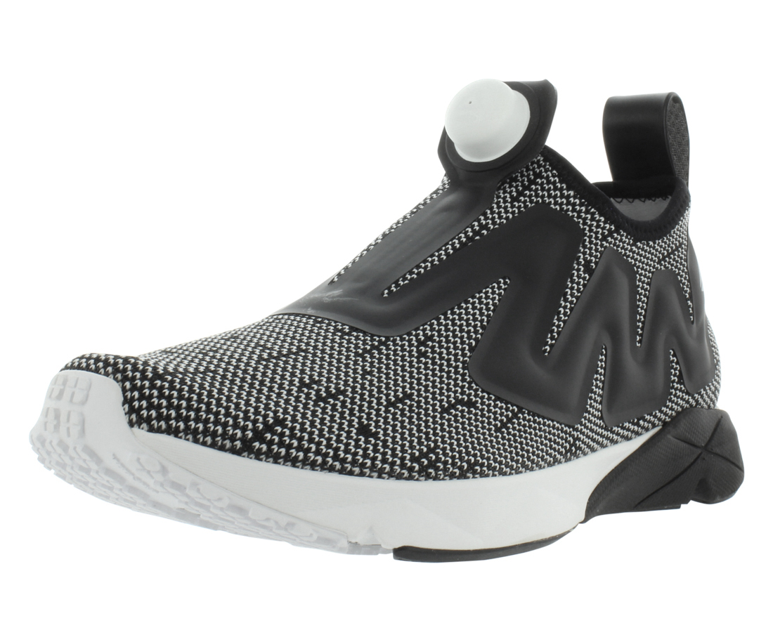 Reebok Pump Supreme Running Mens Shoe