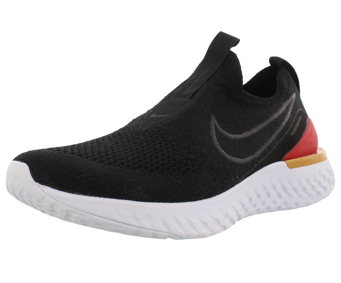 Nike Epic Phantom React Flyknit Womens Shoes