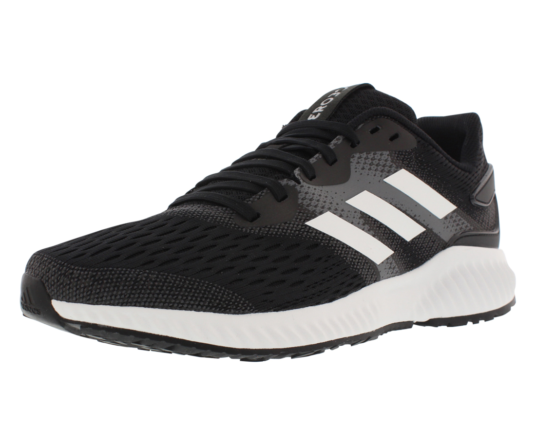 Adidas Aerobounce Running Mens Shoe