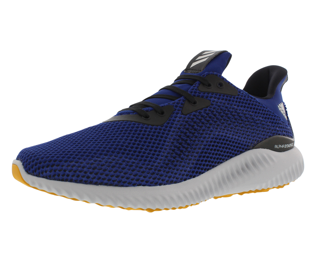 Adidas Alphabounce 1 Running Mens Shoe