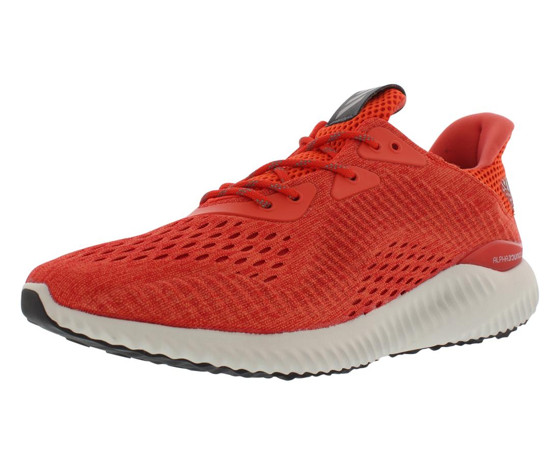 Adidas Alphabounce Em Running Mens Shoe