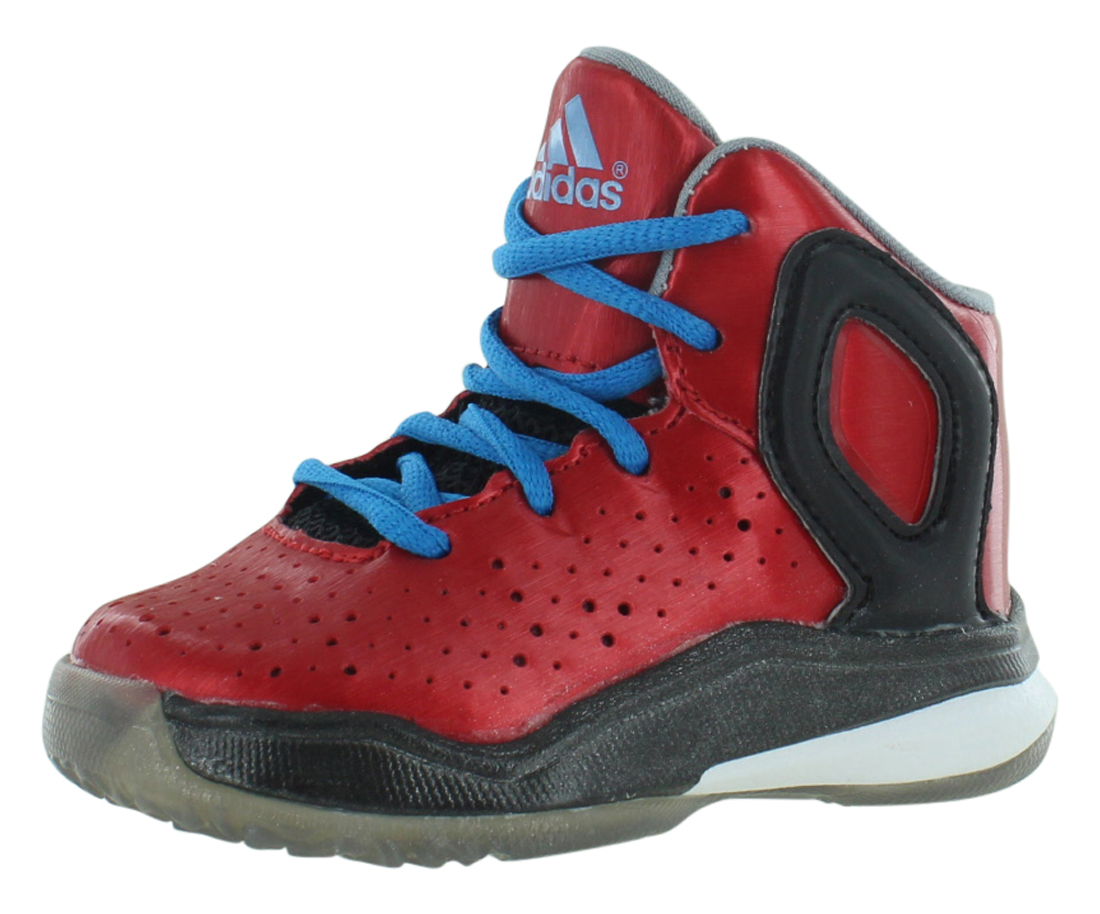Adidas D Rose 5 Basketball Infants Shoe