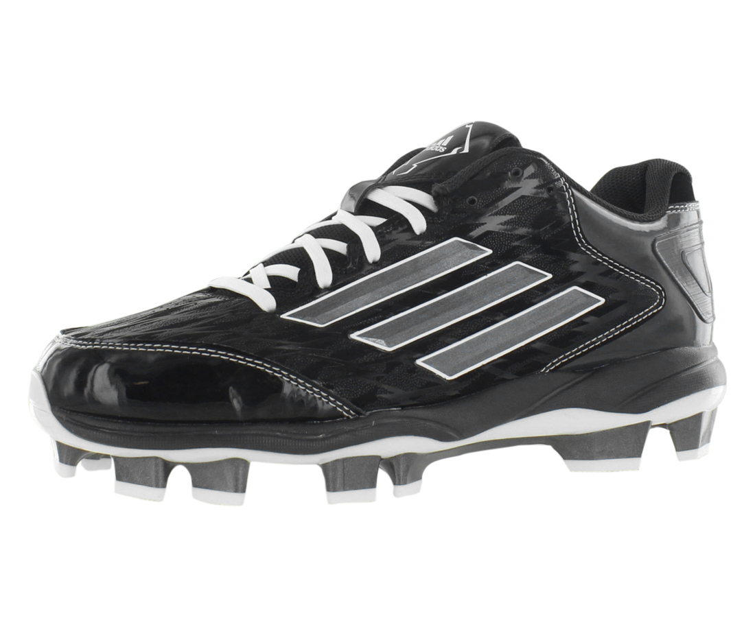 Adidas Power Alley 2 TPU SFT Baseball Women's Shoes