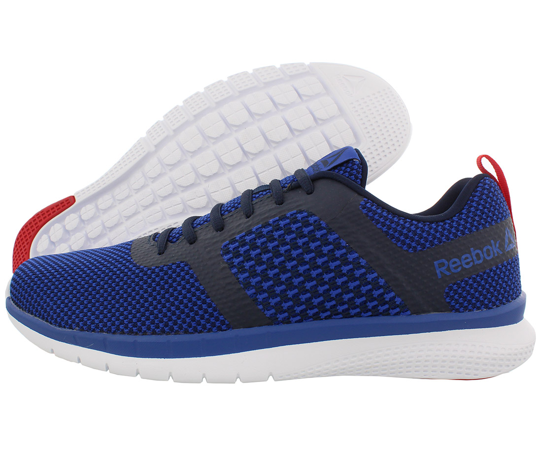 Reebok Pt Prime Runner Fc Mens Shoes