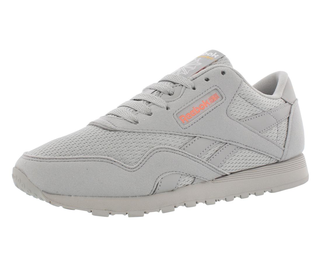 Reebok Cl Nylon Txt Womens Shoes