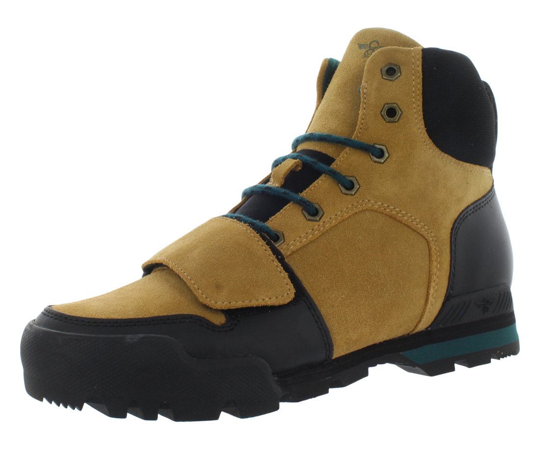 Creative Recreation Scotto Boots Mens Shoe