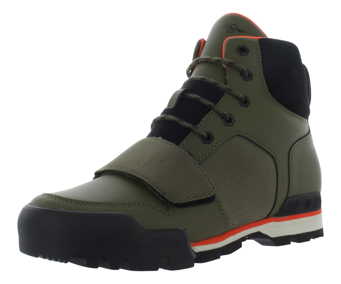 Creative Recreation Scotto Boots Mens Shoe