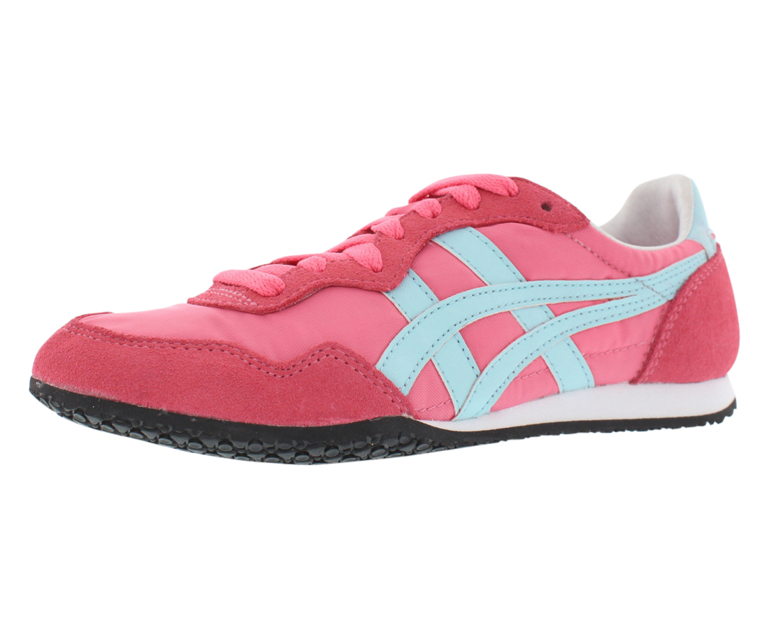 Asics Tiger Serrano Running Womens Shoes