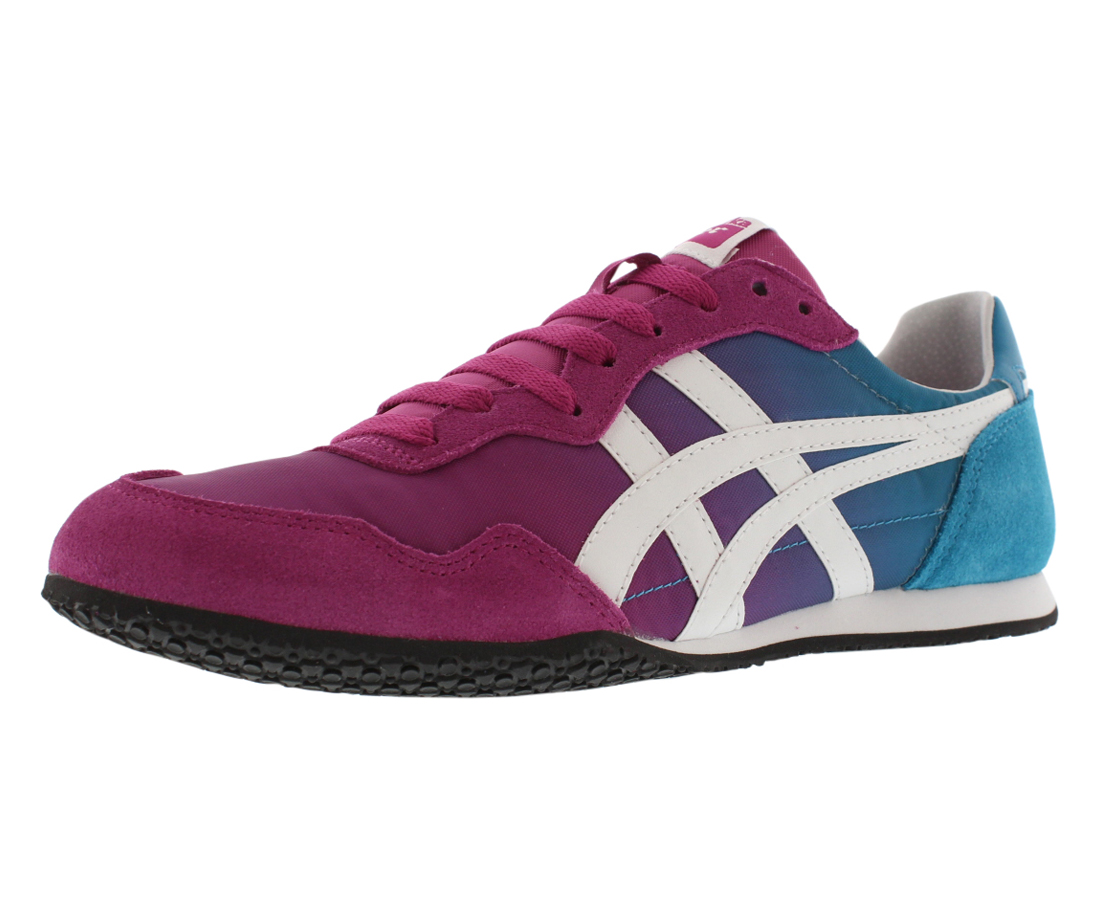 Asics Serrano Casual Women'S Shoe