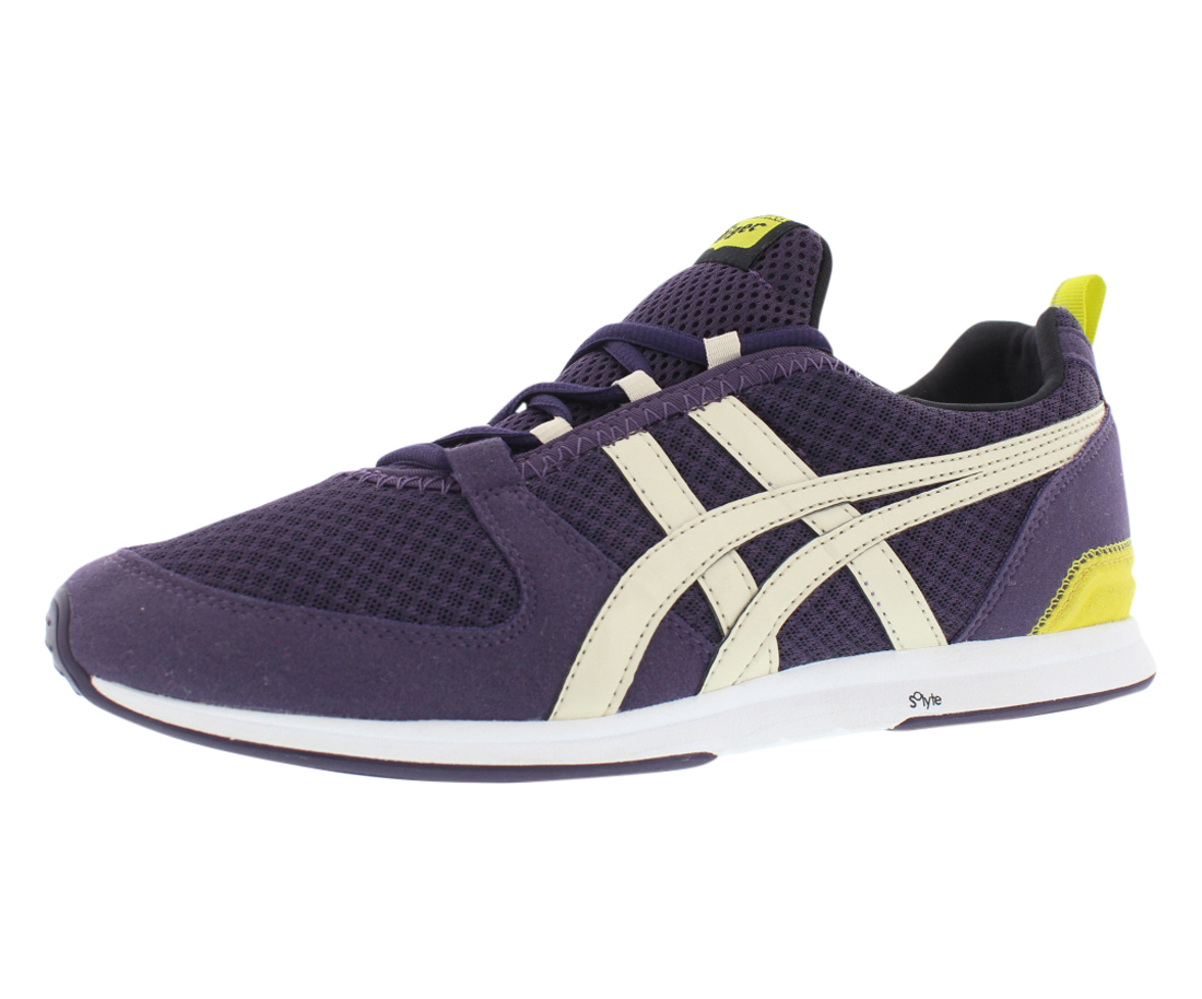 Asics Tiger Ult Racer Running Womens Shoes