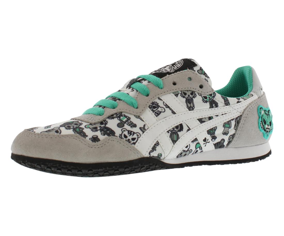 Asics Serrano Mens Shoes