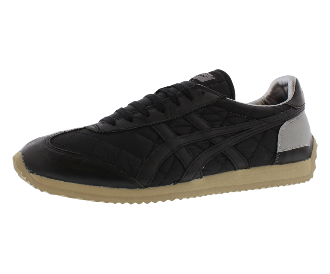 Asics CalifOrangeia 78 Mens Shoe