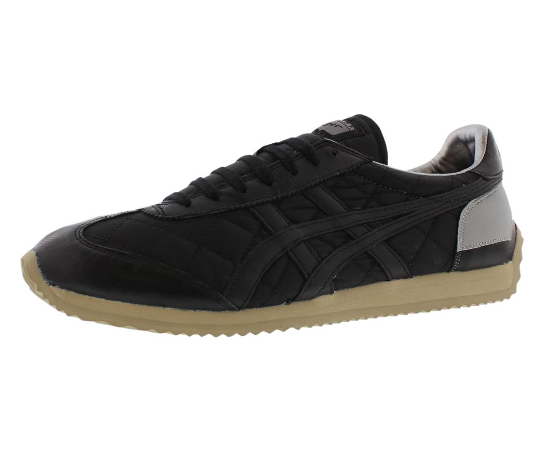 Asics CalifOrangeia 78 Mens Shoes