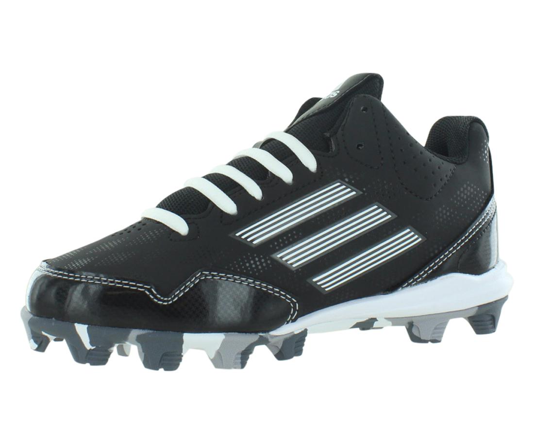 f152719d51d5ea Adidas Wheelhouse 2K Mid BSBL Baseball Kid s Shoes