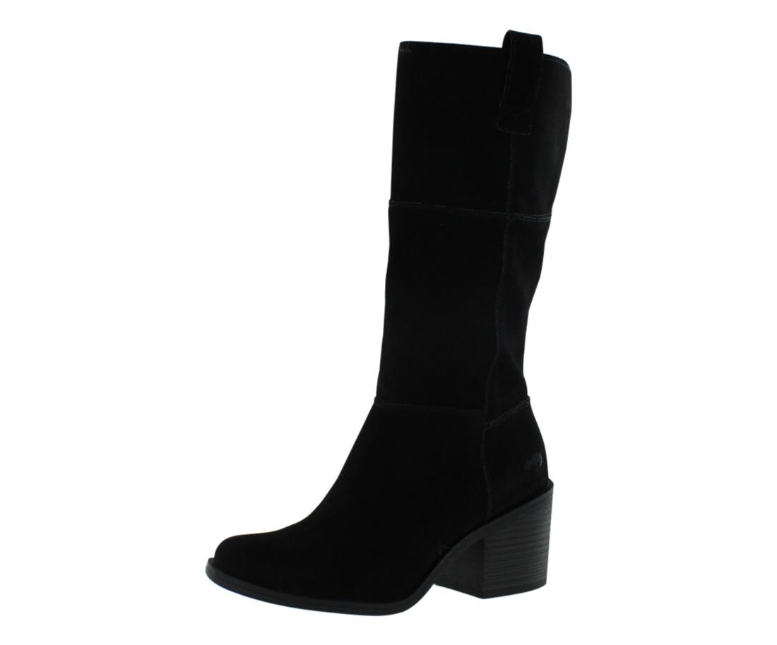 Rocket Dog Dixie Hush Fabric Boots Women's Shoes