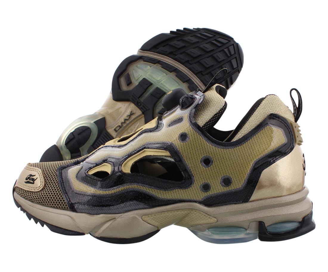Reebok Fury Dmx Txt Mens Shoes