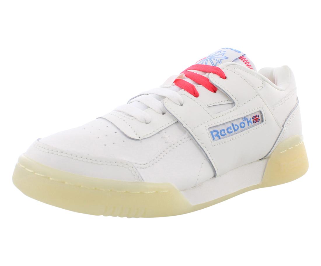 Reebok Workout Lo Plus Womens Shoes