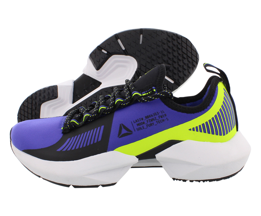 Reebok Sole Fury Ts Womens Shoes