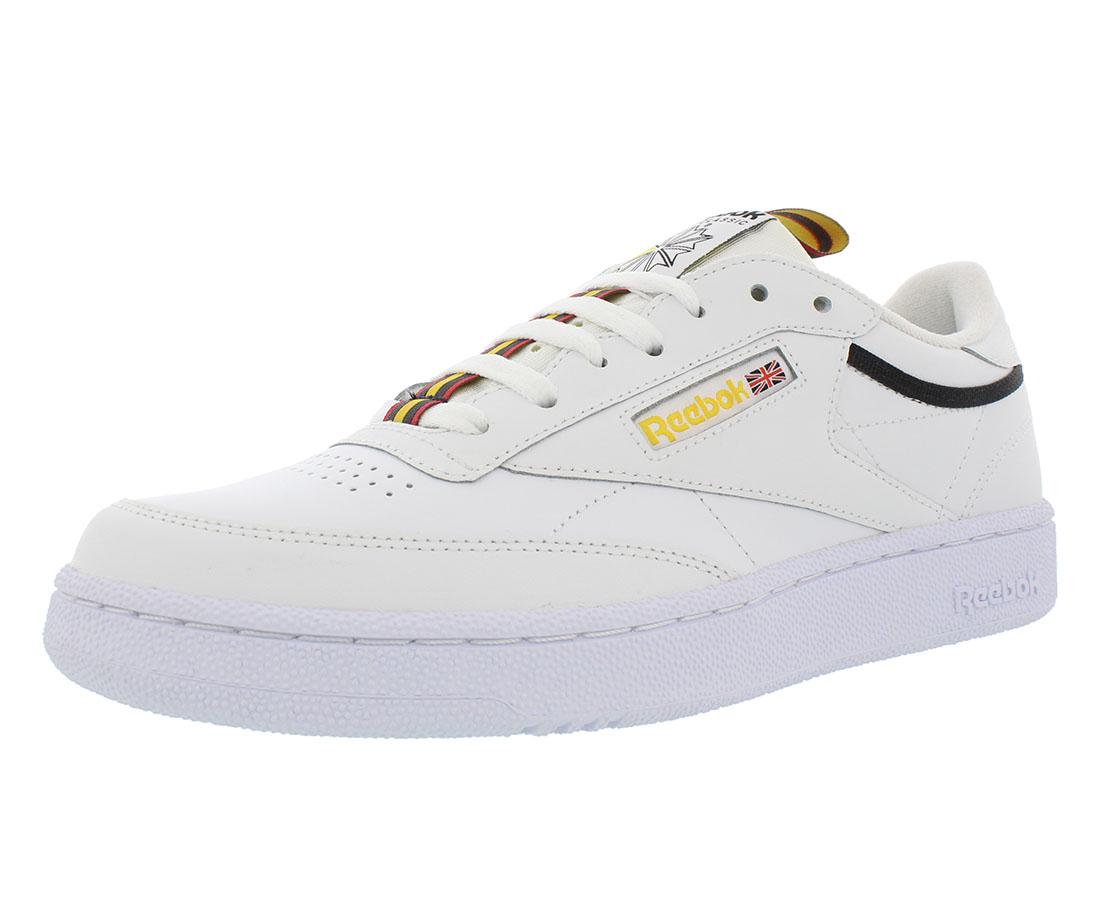 Reebok Club C 85 Mu Womens Shoes