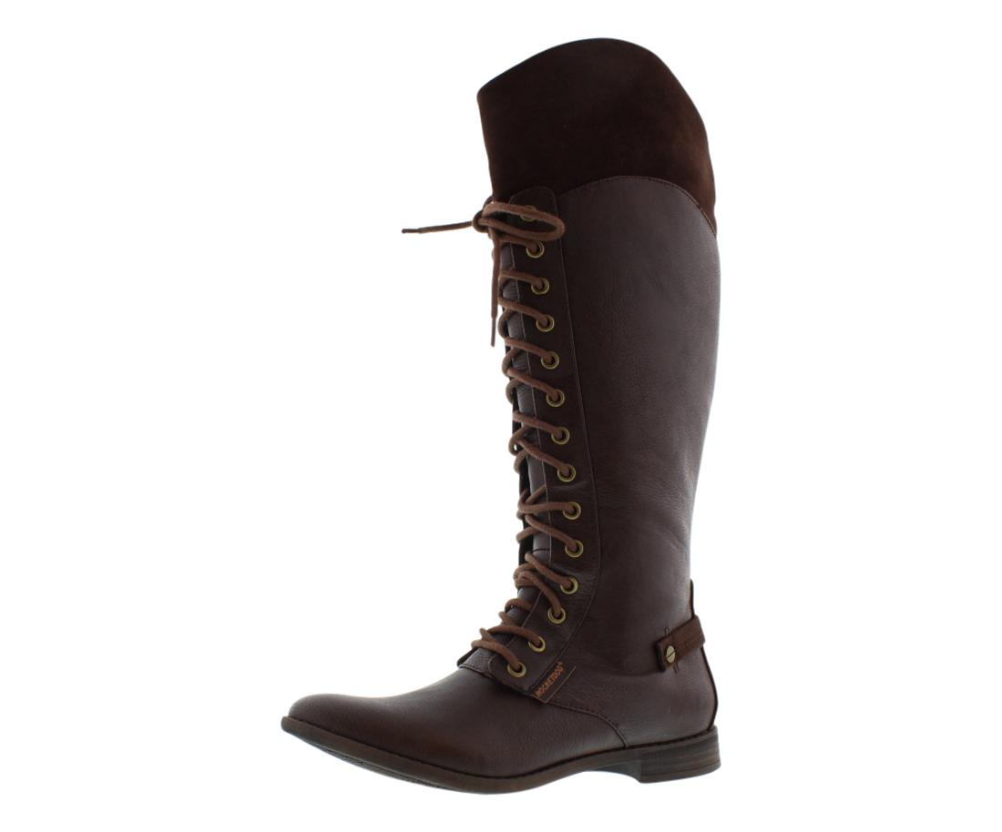 Rocket Dog Elka Sierra Pu Boots Women's Shoes