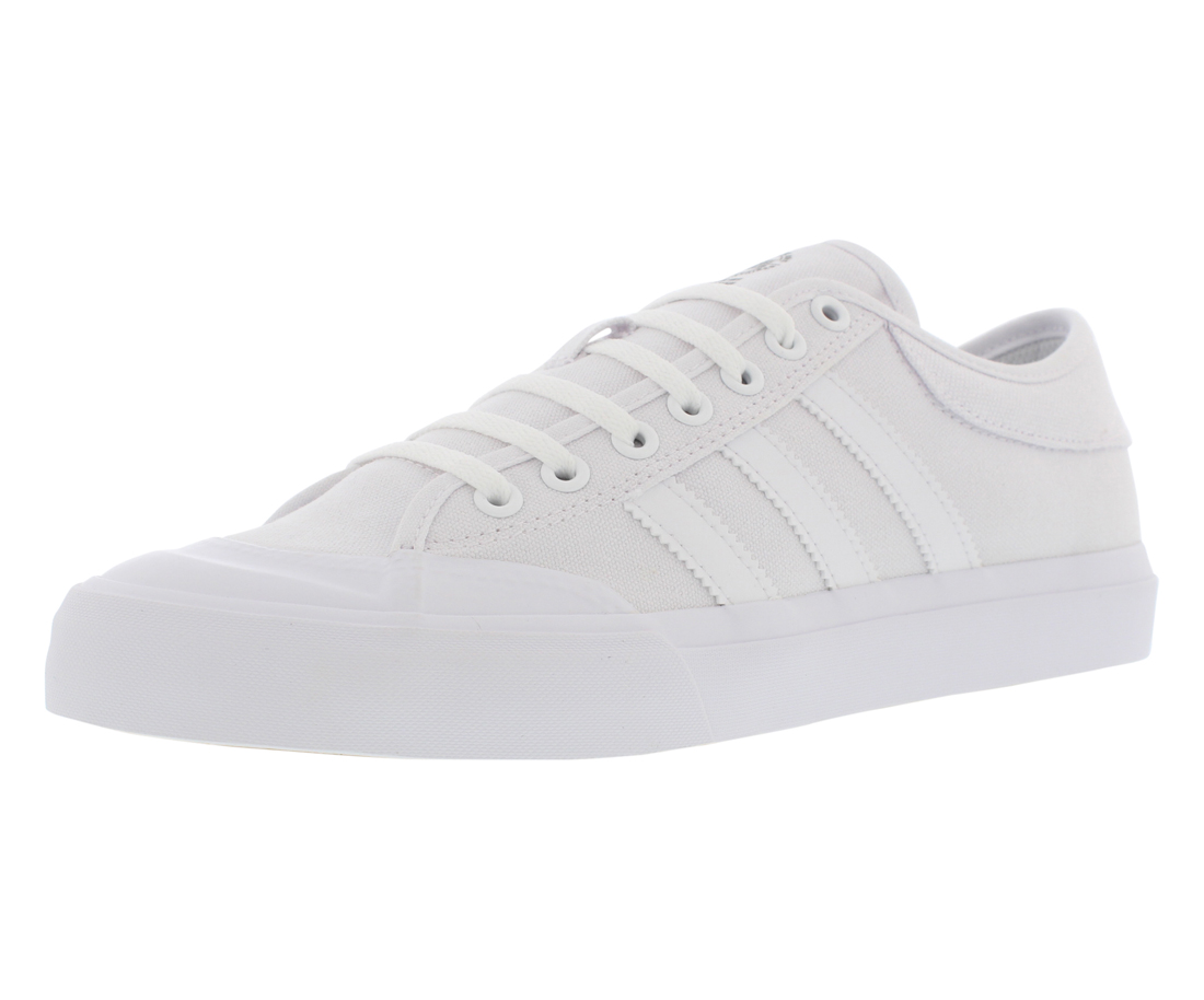 Adidas Match Court Skateboarding Mens Shoe