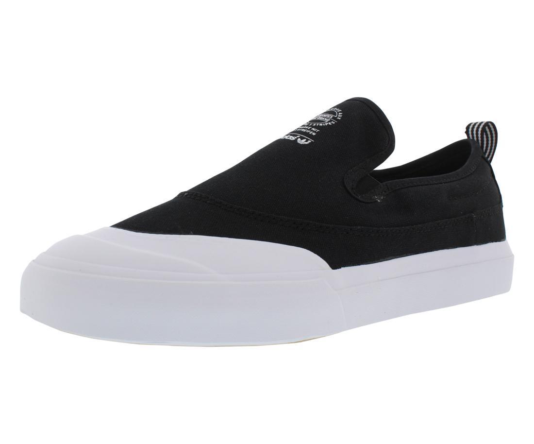 Adidas Matchcourt Slip Mens Shoe
