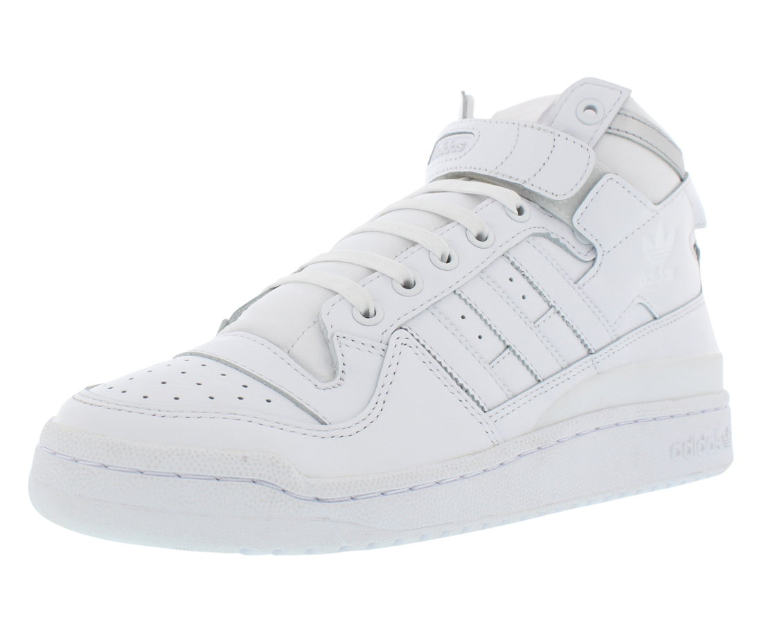 Adidas Forum Mid Refined Mens Shoe