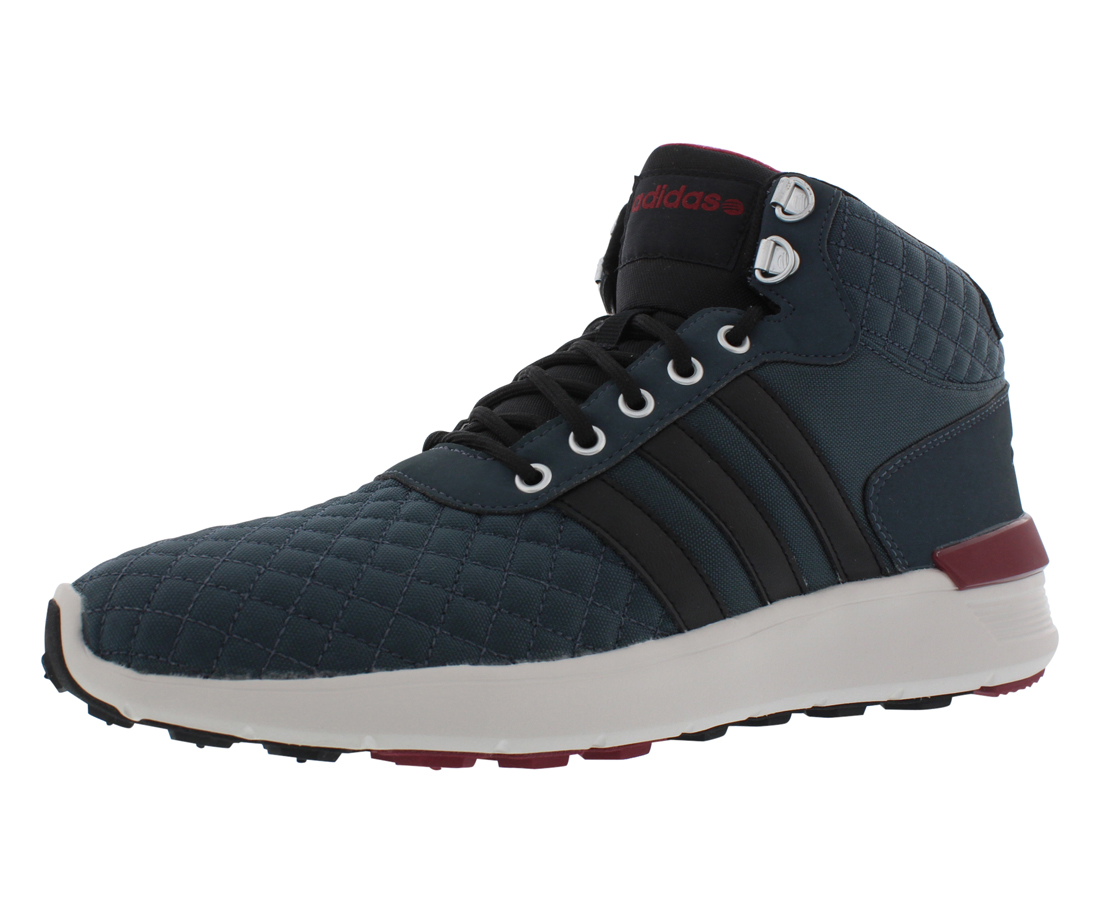 Adidas Lite Racer Mid Casual Men's Shoes