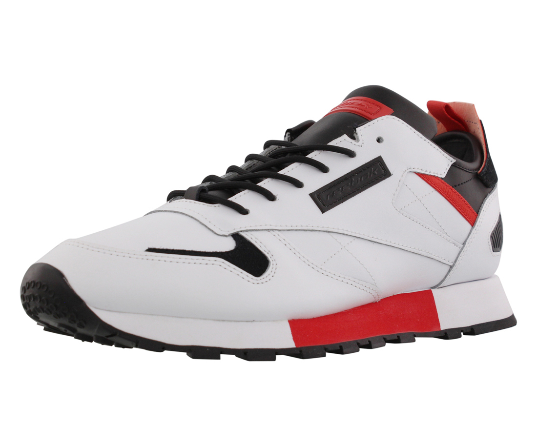 Reebok Cal Leather Reedux Mens Shoes