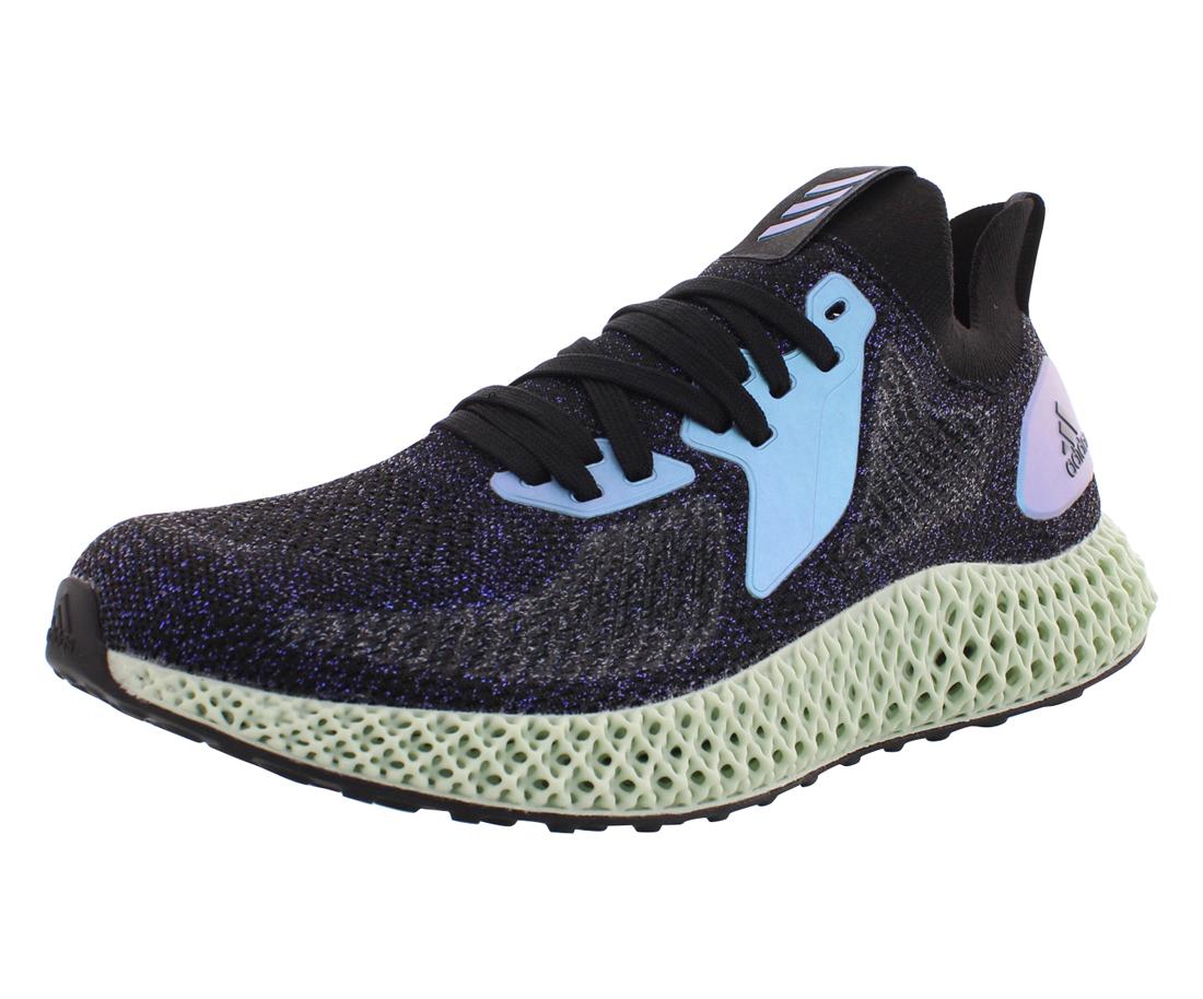 Adidas Alphaedge 4D Mens Shoes