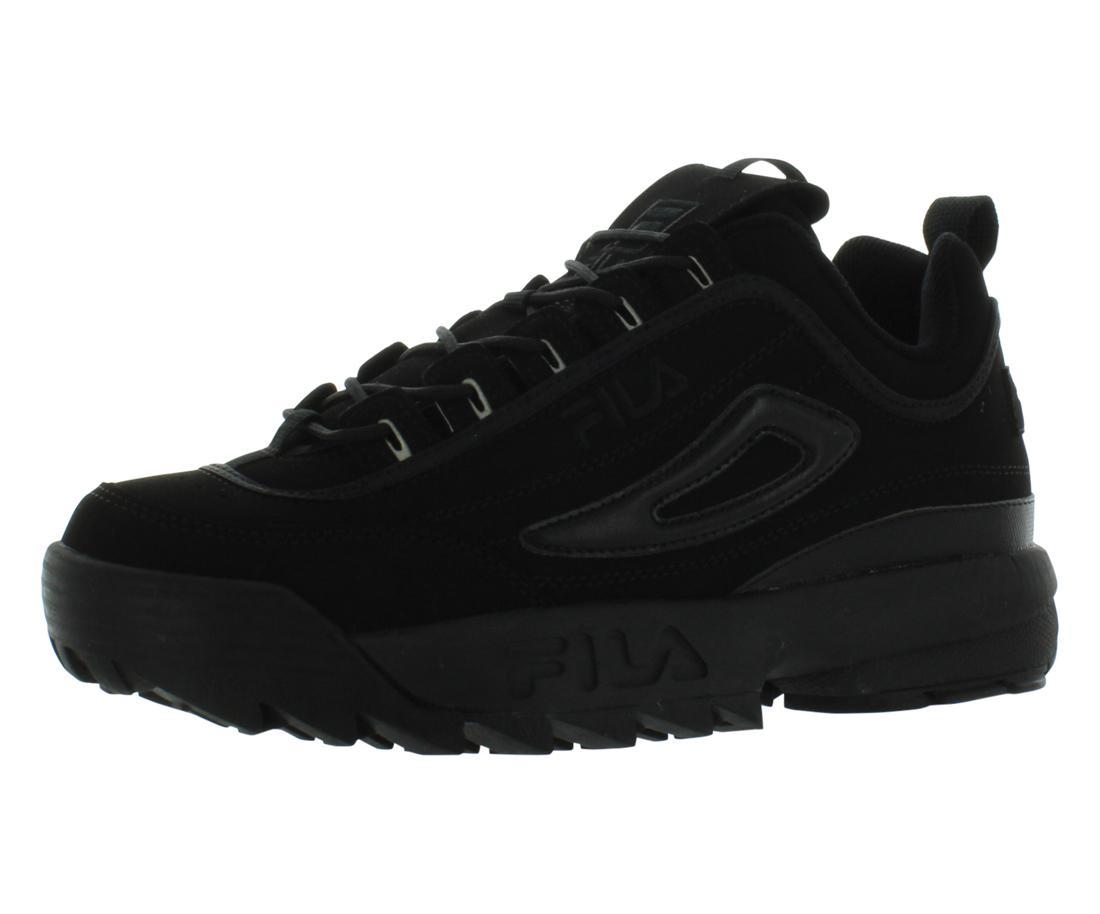 Fila Disruptor Ii Sneaker Mens Shoe