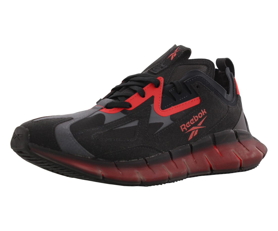 Reebok Zig Kinetica Type 2 Mens Shoes
