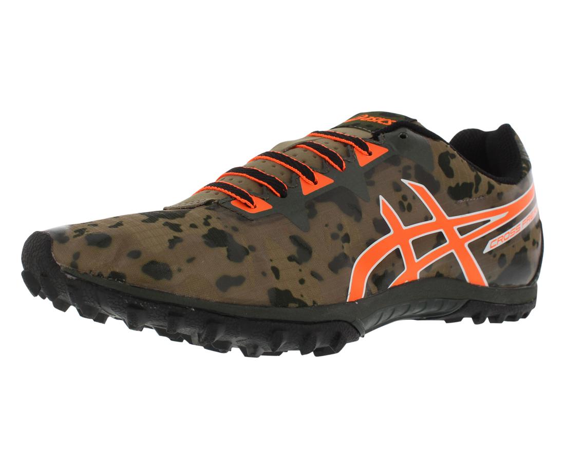 Asics Cross Freak 2 Track Running Mens Shoes