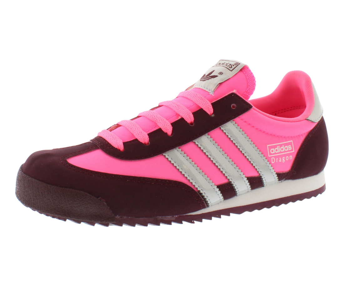 Adidas Dragon Trainer Women's Shoes
