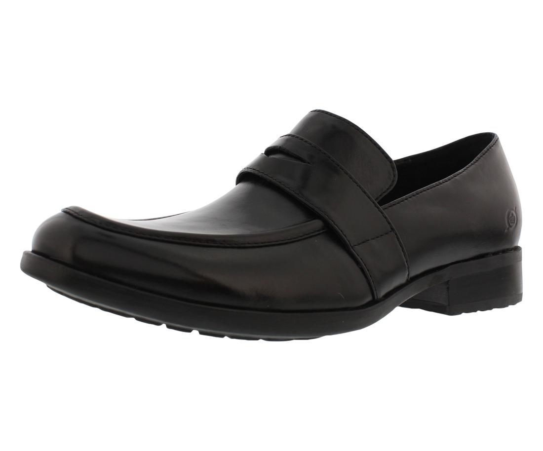 BOrange Stauder Loafer Mens Shoe