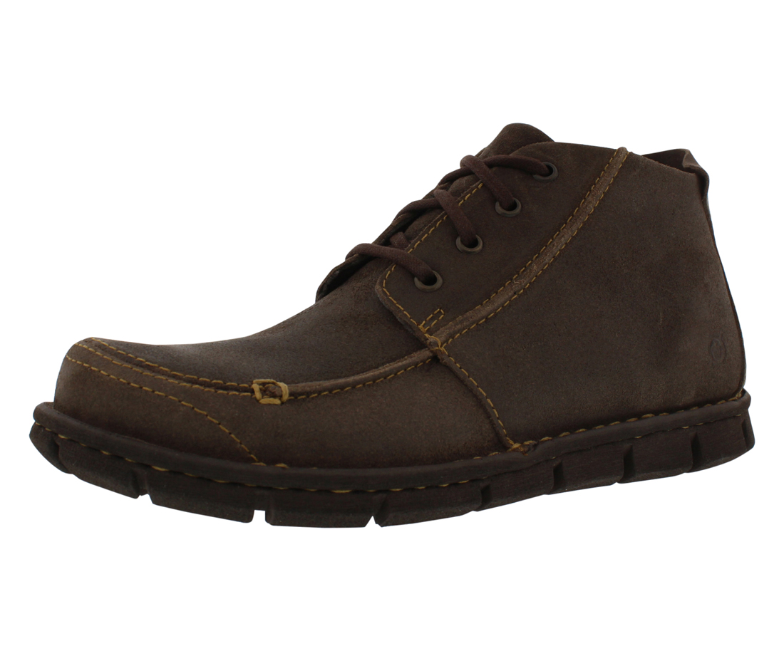 BOrange Neuman Boots Mens Shoe