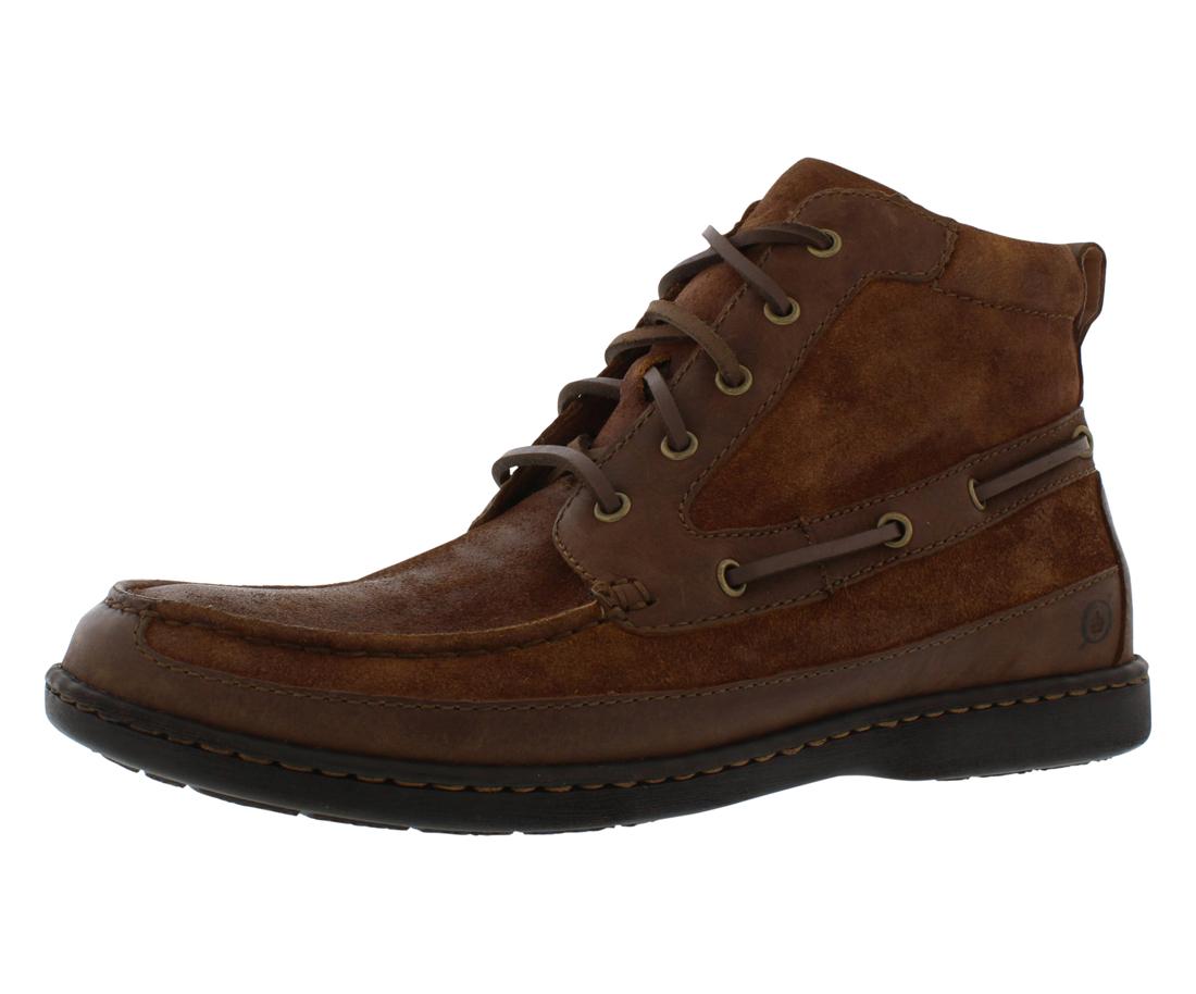 BOrange Murray Boots Mens Shoe